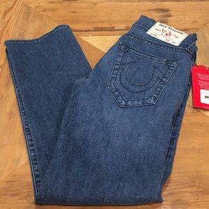 NEW Men's True Religion Jeans